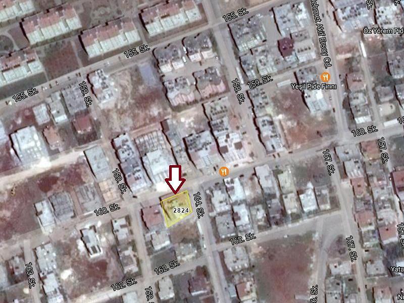 Hatay Reyhanlı'da Dubleks Daire 5+1 217 m2