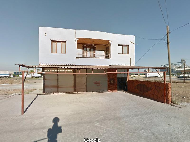 Hatay Kırıkhan Cumhuriyet Mahallesi 98 m2  Dükkan