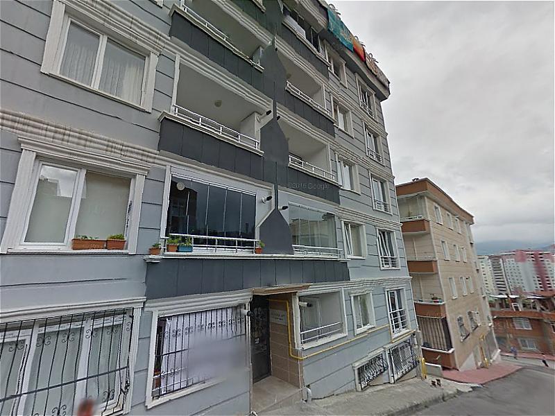Samsun İlkadım Fevzi Çakmak Mahallesi 1+1 81 m2 Daire