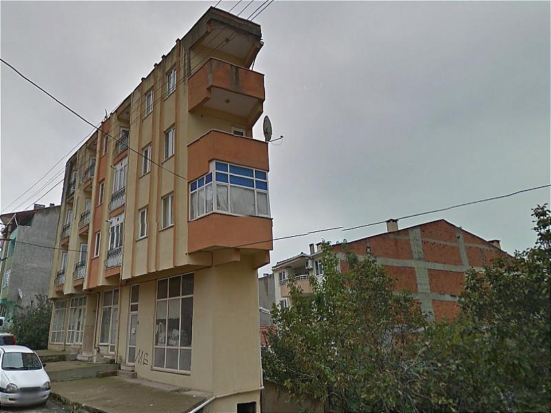 Çanakkale Çan Atatürk Mahallesi'nde 126 m2 Daire