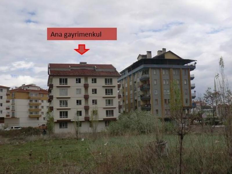 Ankara Kazan Bankadan Satılık 165 m2 Daire