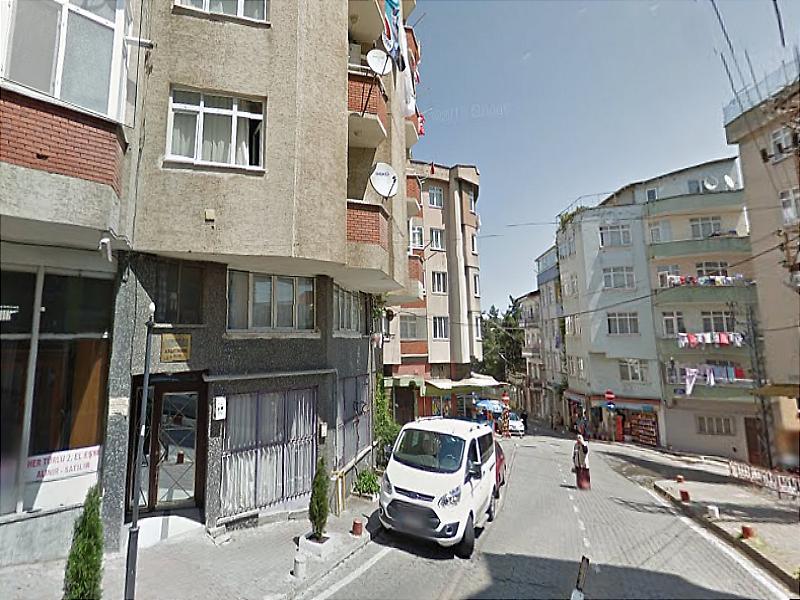 Samsun İlkadım Saitbey Mahallesi'nde 115 m2 Daire