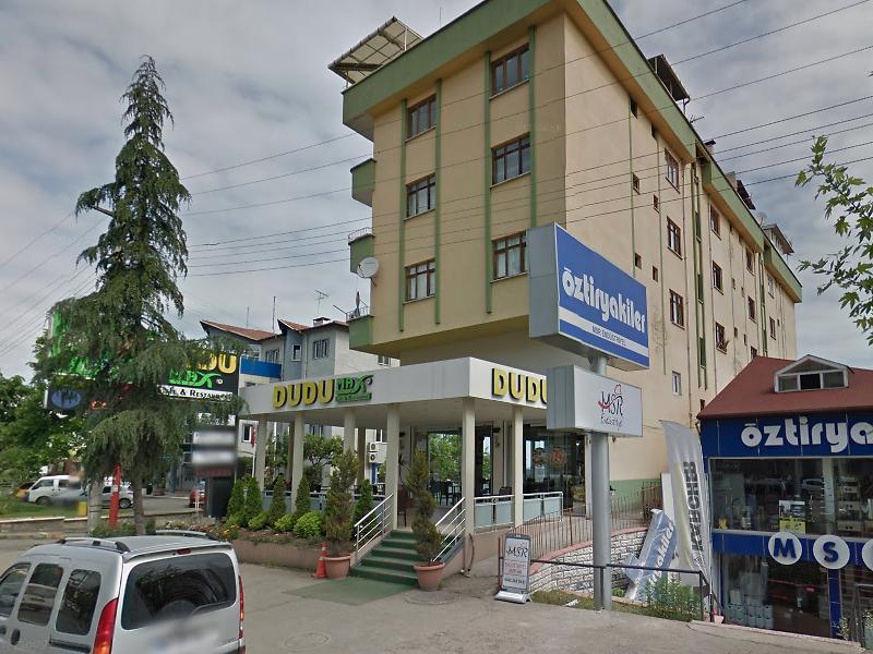 Trabzon Akçaabat Söğütlü'de 3+1 Daire