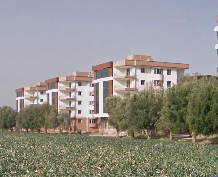İzmir Torbalı'da Site İçerisinde 3+1 Daire