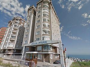 Samsun Atakum Bankadan Satılık 125 m2 Daire
