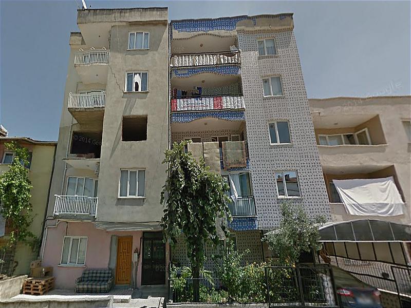 Bursa Gürsu'da 105 m2 3+1 Daire