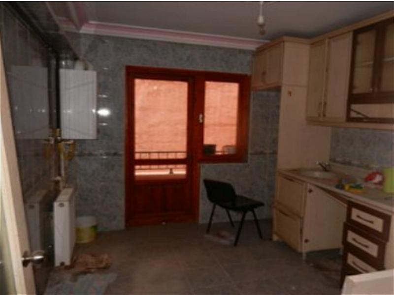 Ankara Keçiören Bankadan Satılık 93 m2 Daire