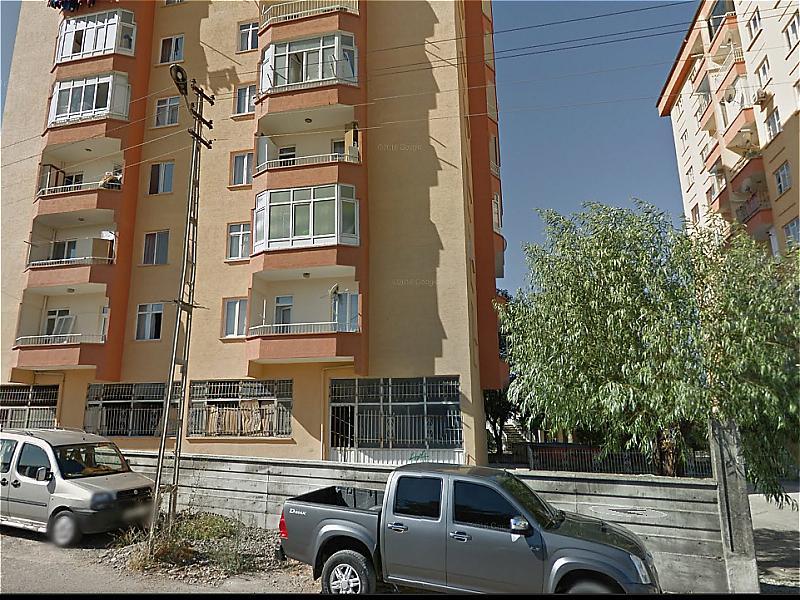 Malatya Battalgazi'da 20m2 Dükkan