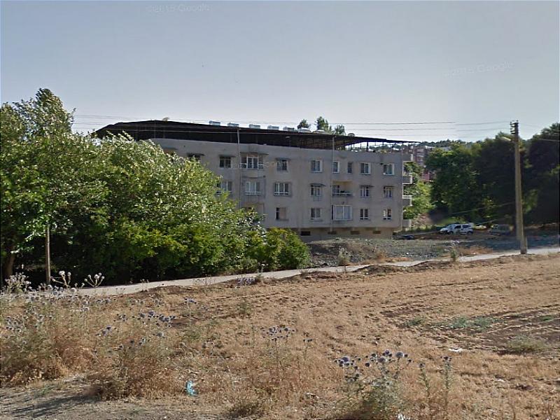 Hatay Kırıkhan'da 128 m2 Depo