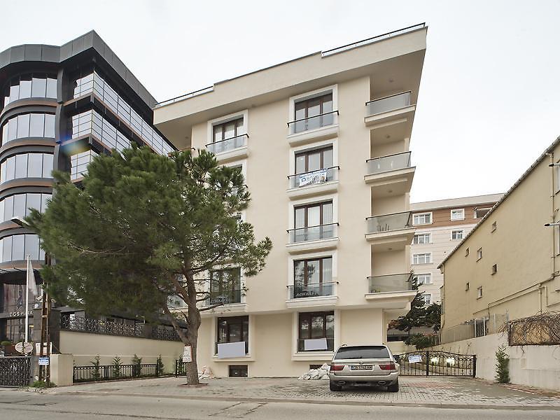 İstanbul Maltepe'de 105 m2 Dubleks Daire