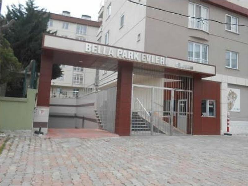 İstanbul Büyükçekmece Bankadan Satılık 295 m2 Daire