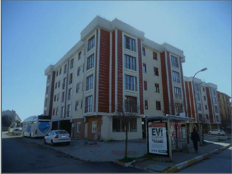 İstanbul Tuzla'da  3+1 Daire