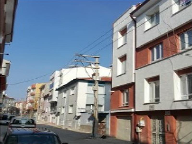 Eskişehir Tepebaşı Şirintepe Mahallesi'nde 1+1 Daire