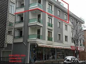 İstanbul Ümraniye Bankadan Satılık 111 m2 Daire