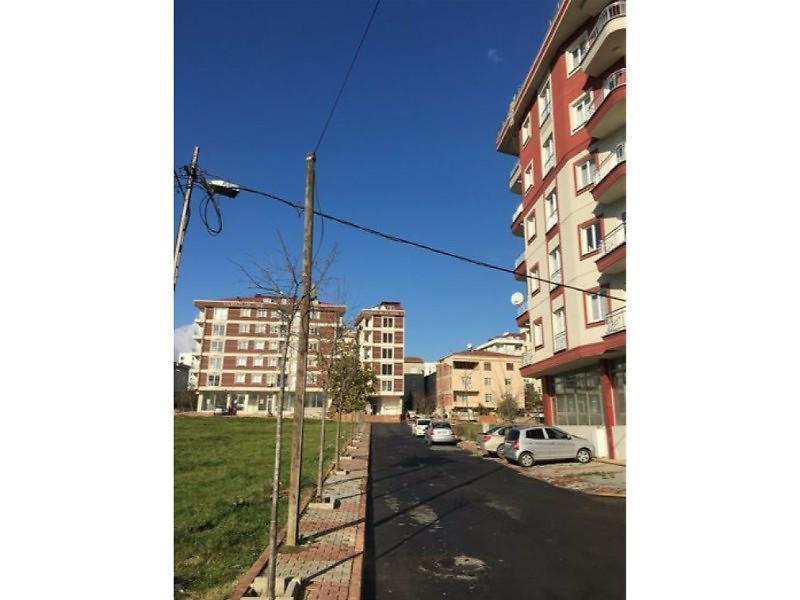 İstanbul Sancaktepe Bankadan Satılık 95 m2 Daire