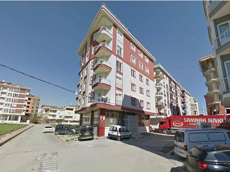 İstanbul Sancaktepe Abdurrahmangazi Mahallesi'nde 3+1 Daire