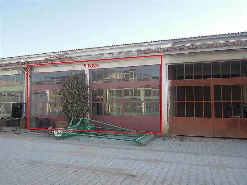 Konya Çumra Minarealtı Mahallesi'nde Dükkan