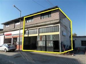 Konya Çumra Bankadan Satılık 174 m2 Dükkan