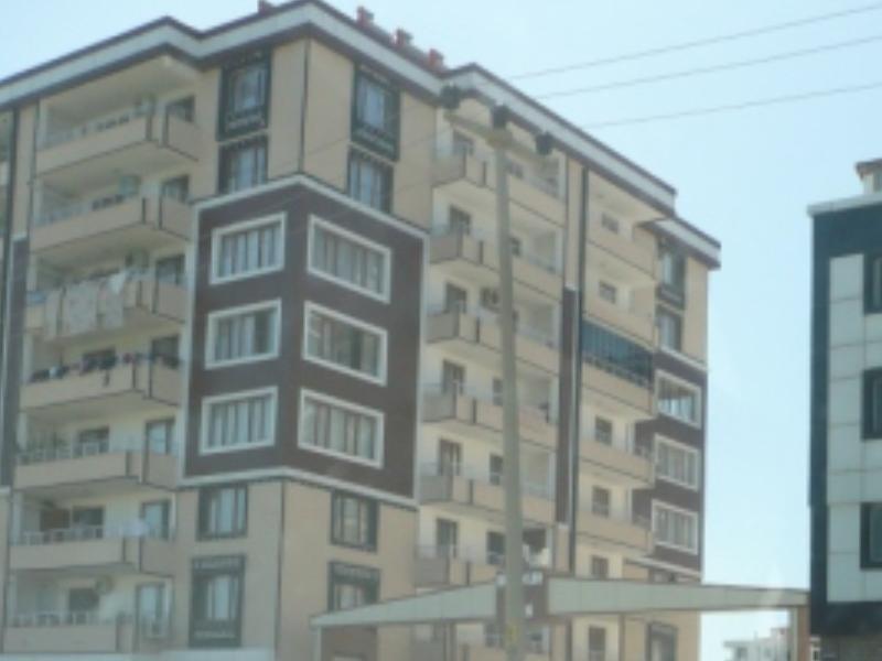 Diyarbakır Bağlar Bankadan Satılık 205 m2 Daire