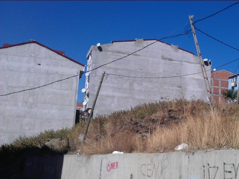 İstanbul Esenyurt Hürriyet Mahallesi'nde 2+1 Daire
