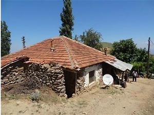 Manisa Salihli Bankadan Satılık 235 m2 Villa