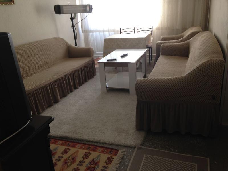 Kırıkkale Merkez Sahibinden Satılık 82 m2 Daire