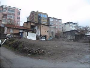 Ankara Altındağ Sahibinden Satılık 424 m2 İmarlı