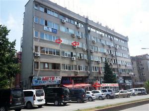 Zonguldak Ereğli Bankadan Satılık 64 m2 Ofis