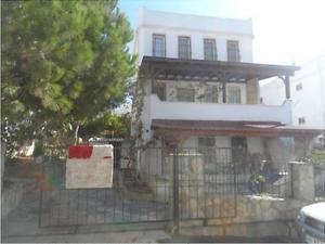 Muğla Bodrum Bankadan Satılık 572 m2 Villa