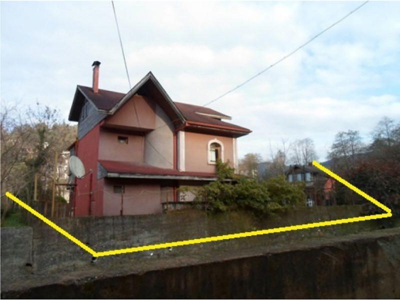 Artvin Arhavi Bankadan Satılık 170 m2 Villa