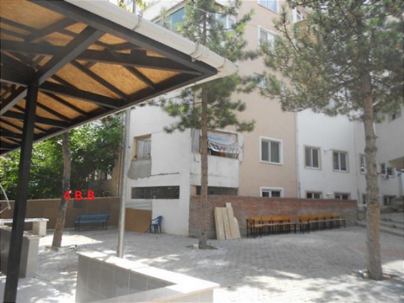 Bilecik Merkez Bankadan Satılık 41 m2 Daire