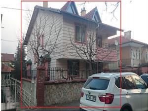 Kütahya Merkez Bankadan Satılık 362 m2 Villa