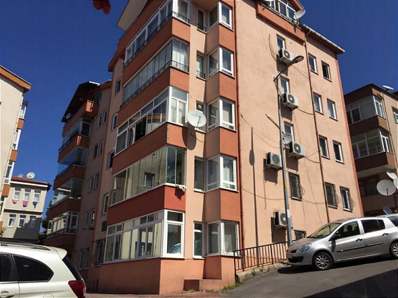 Zonguldak Ereğli Bankadan Satılık 112 m2 Daire