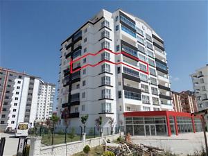 Ankara Yenimahalle Bankadan Satılık 175 m2 Daire