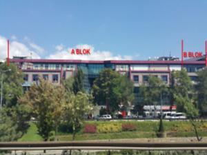 Bursa Osmangazi Bankadan Satılık 118 m2 Ofis