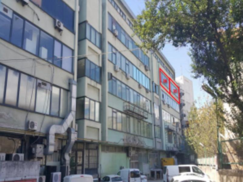 Bursa Osmangazi'de 59 m2 Dükkan