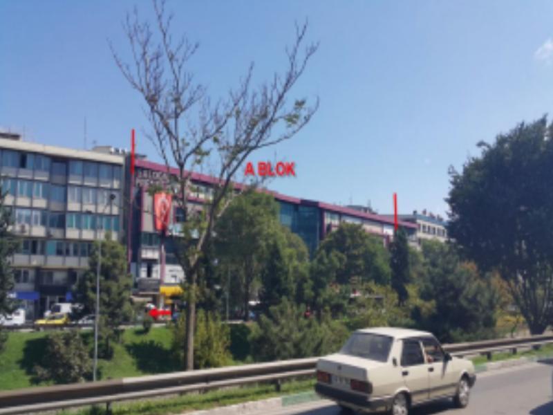 Bursa Osmangazi Bankadan Satılık 59 m2 Ofis