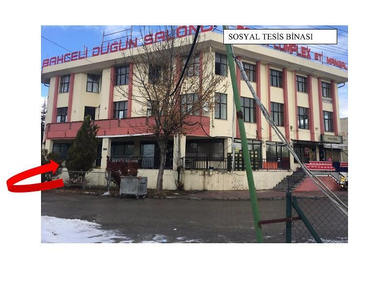 Eskişehir Odunpazarı Şirketten Satılık 21 m2 Dükkan