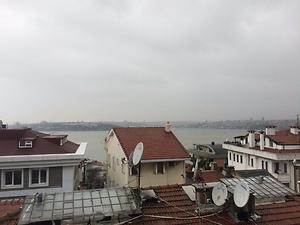 İstanbul Üsküdar Şirketten Satılık 106 m2 Daire