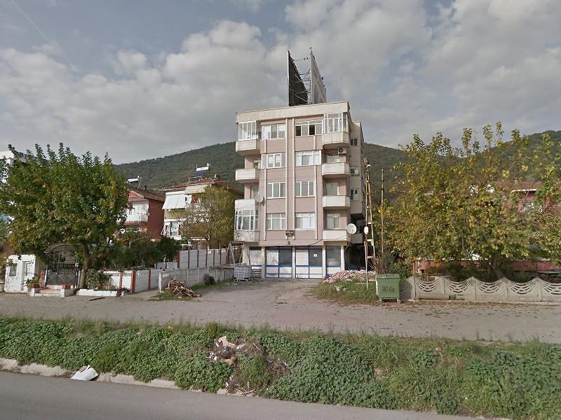 Kocaeli Körfez Şirinyalı'da 95 m2 Daire