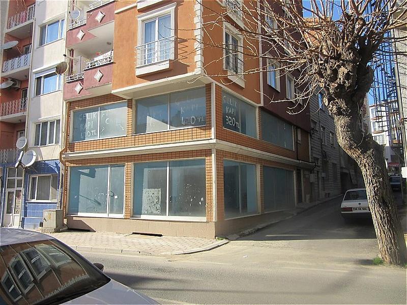 Kırklareli Merkez Bankadan Satılık 128 m2 Daire