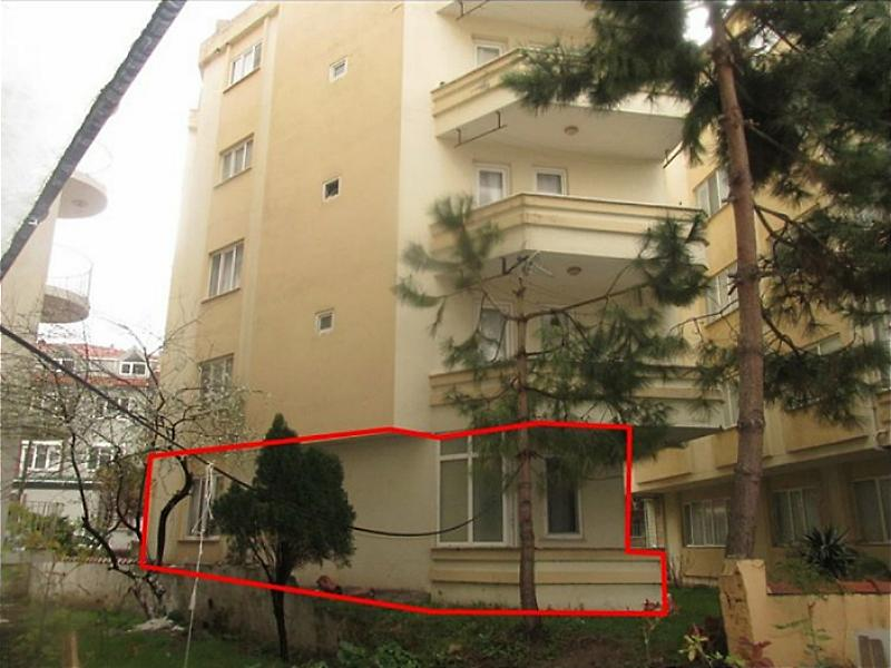 Sakarya Karasu Bankadan Satılık 80 m2 Daire