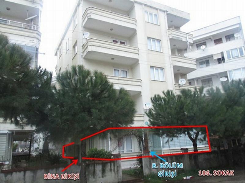 Sakarya Karasu 2+1 80 m2 Daire