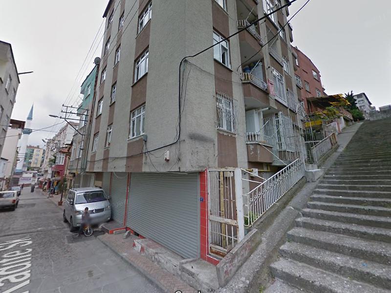 Samsun İlkadım Kadıkefale Mahallesi 1+0 39 m2 Daire