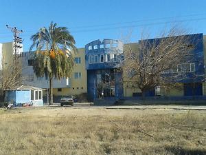 Antalya Muratpaşa Şirketten Satılık 6374 m2 İmarlı