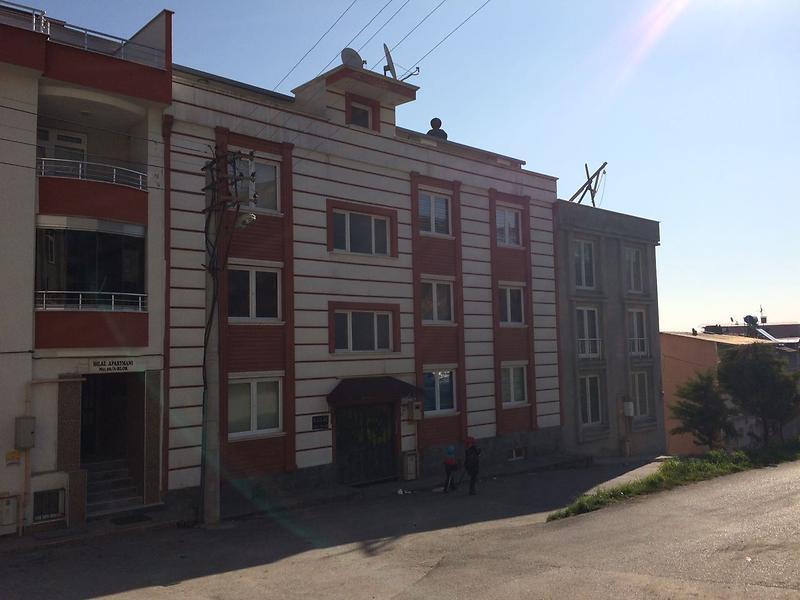 Samsun İlkadım Bankadan Satılık 166 m2 Daire