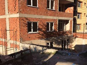 Samsun Tekkeköy Bankadan Satılık 75 m2 Daire