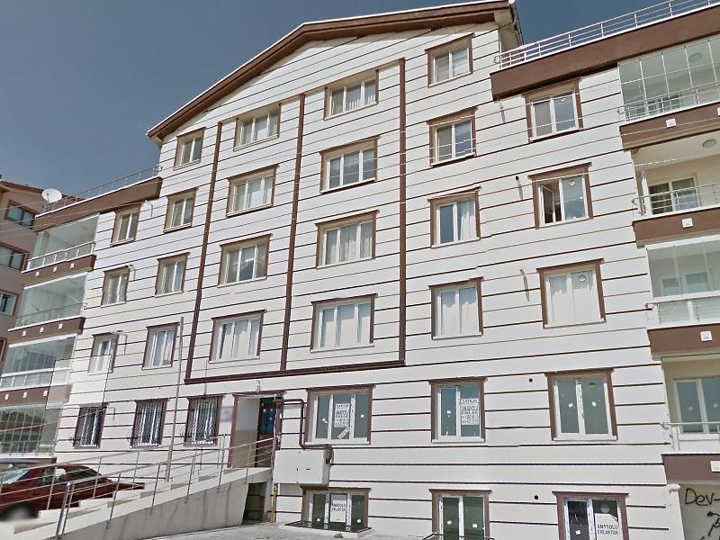 Ankara Keçiören Kafkas Mahallesi'nde 3+1 Daire