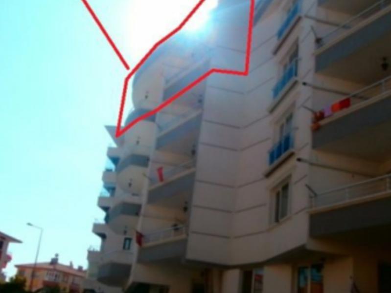 Ankara Etimesgut Bankadan Satılık 140 m2 Daire