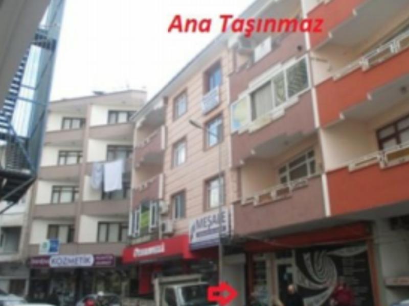 Kocaeli Gebze Bankadan Satılık 385 m2 Depo